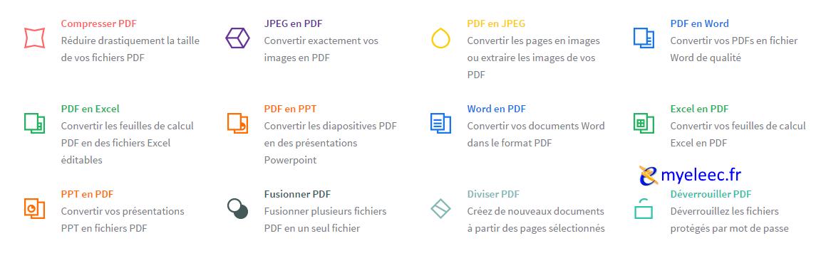 Convertir vos fichiers pdf blog administrateur r seau - Convertir fichier pdf en open office ...