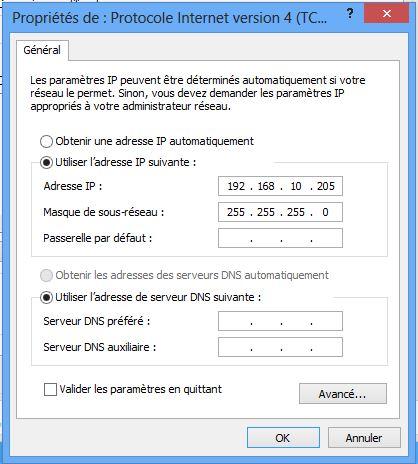 Créer un serveur DHCP simple – Blog administrateur réseau