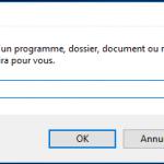 Windows 10 : supprimer le mot de passe au démarrage