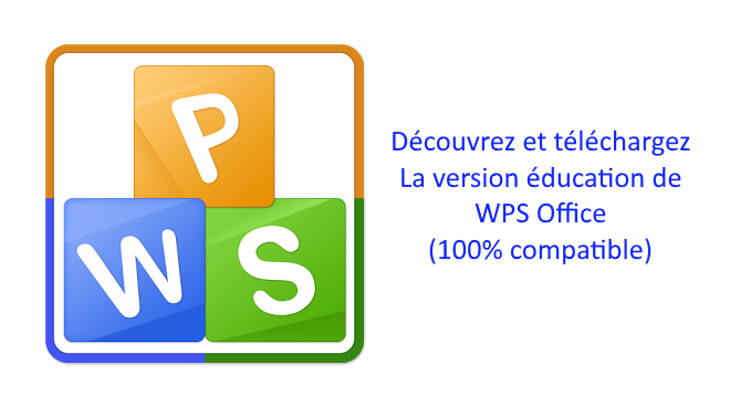 Télécharger WPS Office
