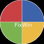 WinFix pour Windows 10 anciennement FixIt