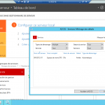 Windows 2012 RC2 – Espace de noms DFS