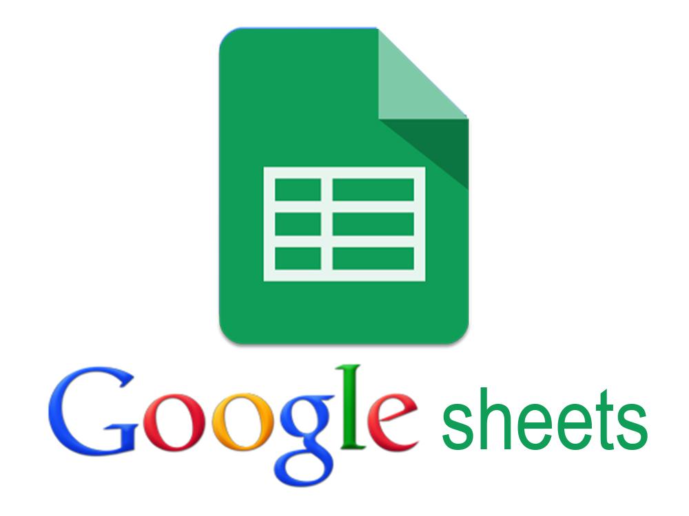 Google Sheets, quelques fonctions pour les profs !