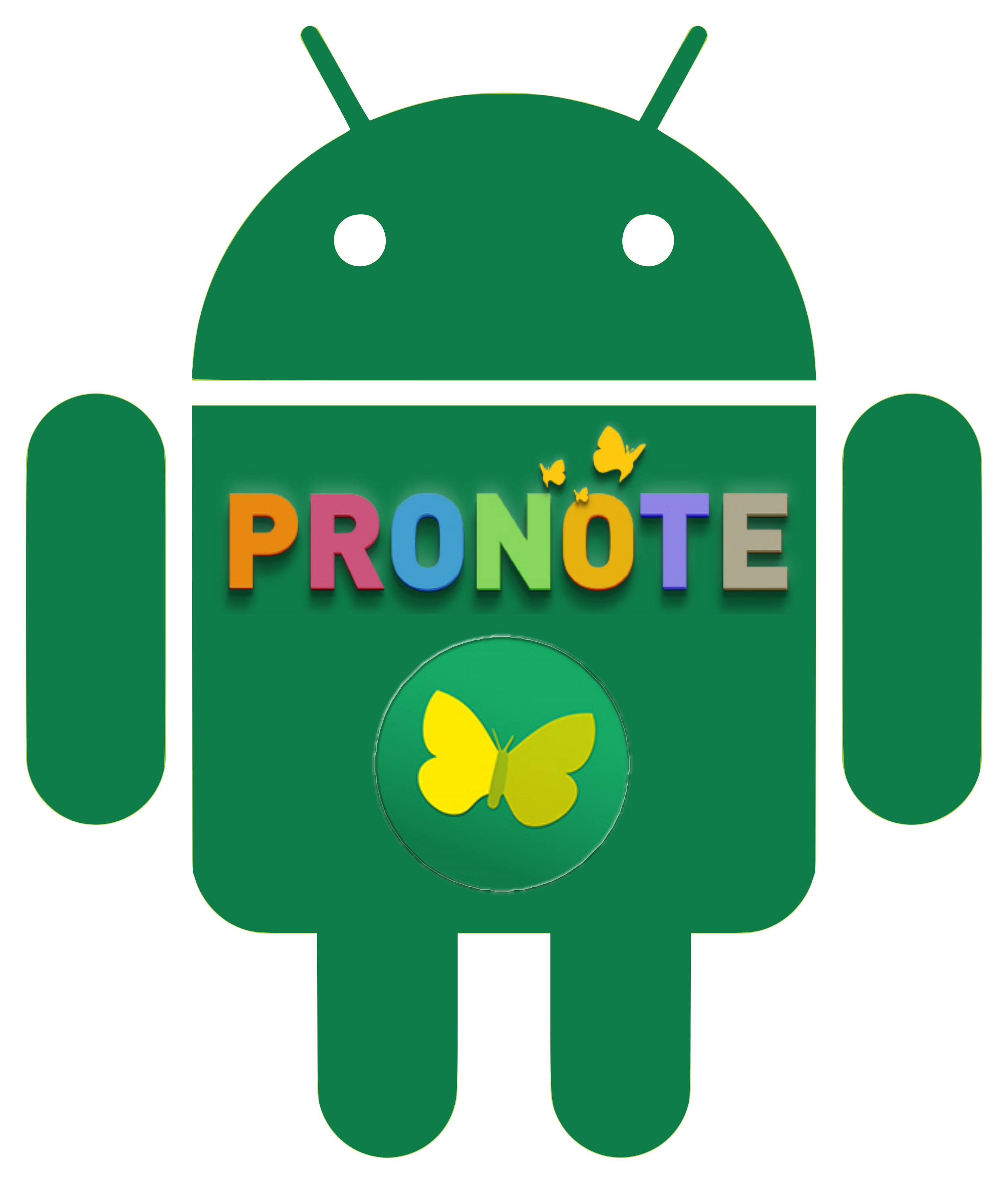 Installer et utiliser ProNote sur smartphone android Android
