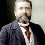 Jean Jaurès - Lettre aux institutrices et instituteurs