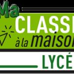 CNED - Ma classe à la maison